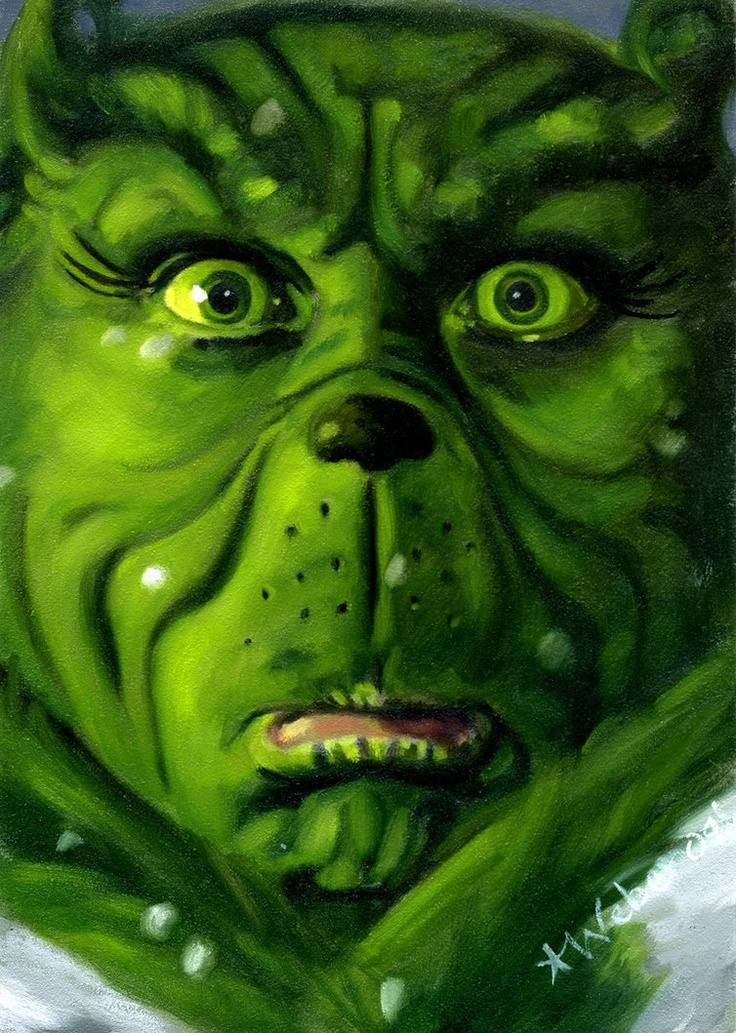 the grinch - photo #14