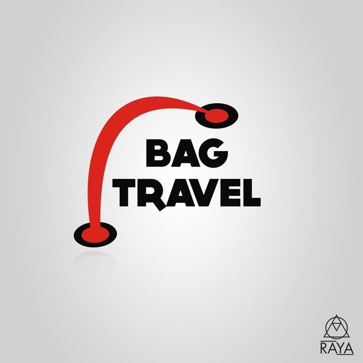 Logo para empresa de turismo.