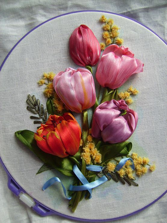 Tulip and watches on pinterest