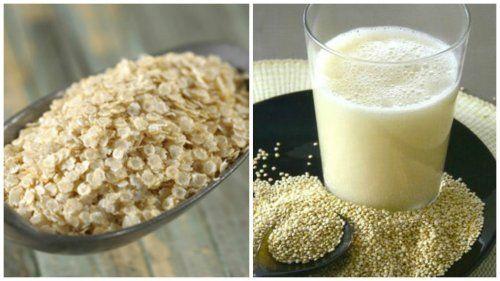 Comment préparer du lait de quinoa Découvrez la recette et ses bienfaits