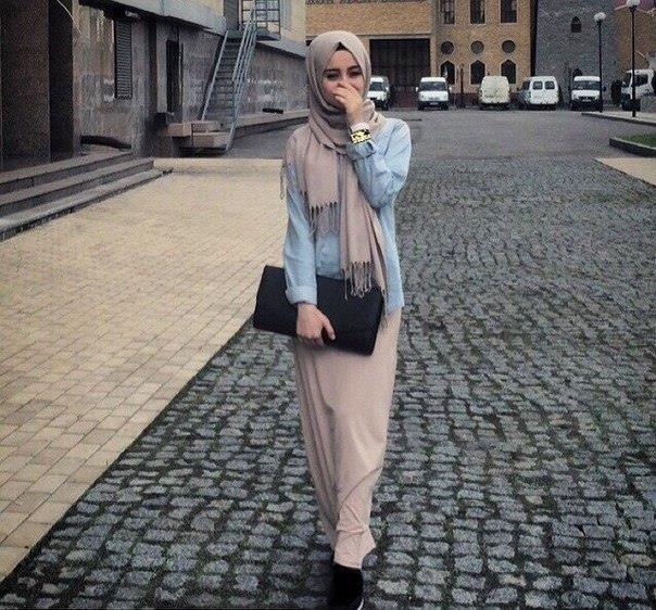 Bildresultat för hijab styles 2016