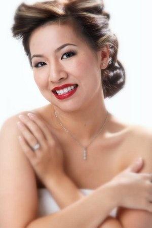 Hot canadian asian amy styles photos