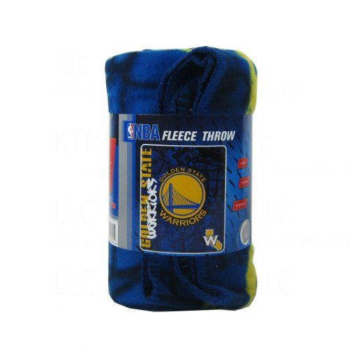 Golden State Warriors Blankets