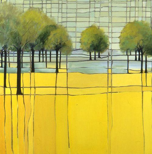 Art by Mimi - Mimi Prussack, Fine Artist #tree #art