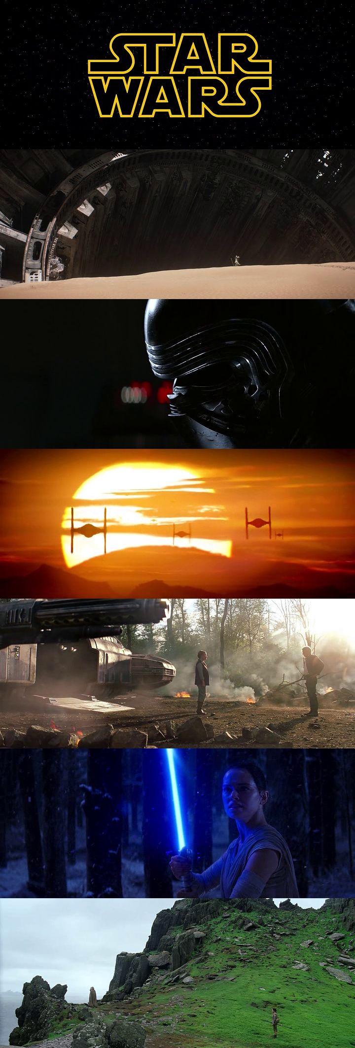 Star Wars VII (2015)