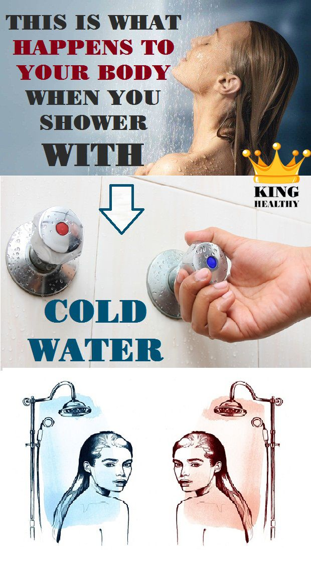 Although cold showers are generally avoided as unpleasant and uncomfortable, they can actually provide a range of health benefits. Read on and find out what happens to your body when you shower with cold water.[...]