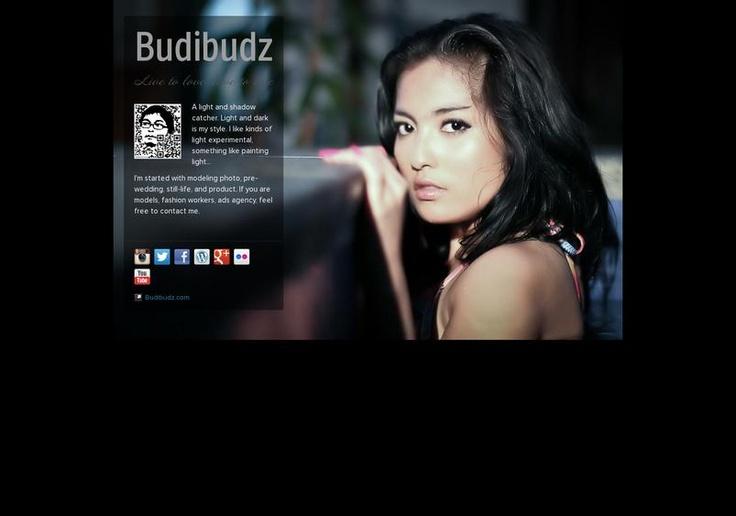 Budibudz's page on about.me – http://about.me/budibudz