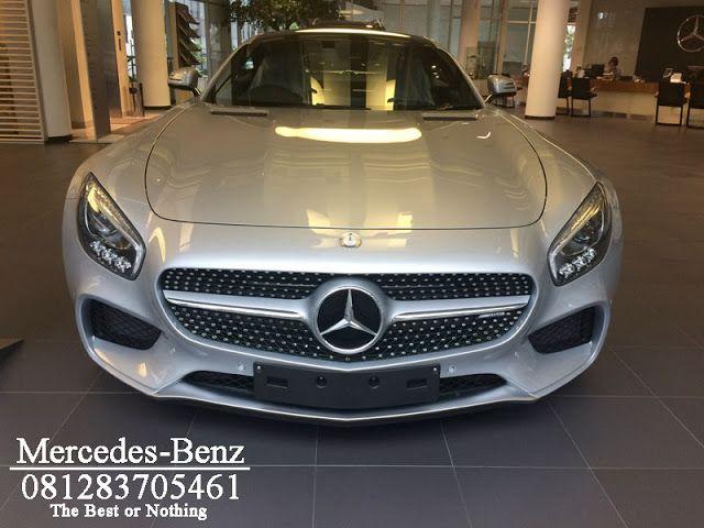 Harga Mercedes Benz 2018   Dealer Mercedes Benz Jakarta Selatan: Promo Mercedes Benz AMG GT S nik 2017 Dealer ATPM ...