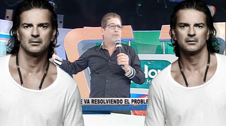 ¡Primicia! Retiran Demanda Contra Ricardo Arjona