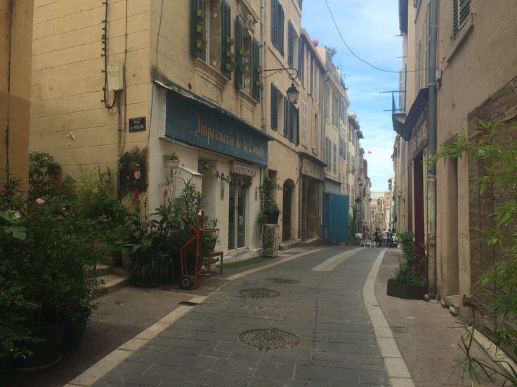 19 best images about quartier du panier marseille on pinterest for Boutique hotel quartier du port