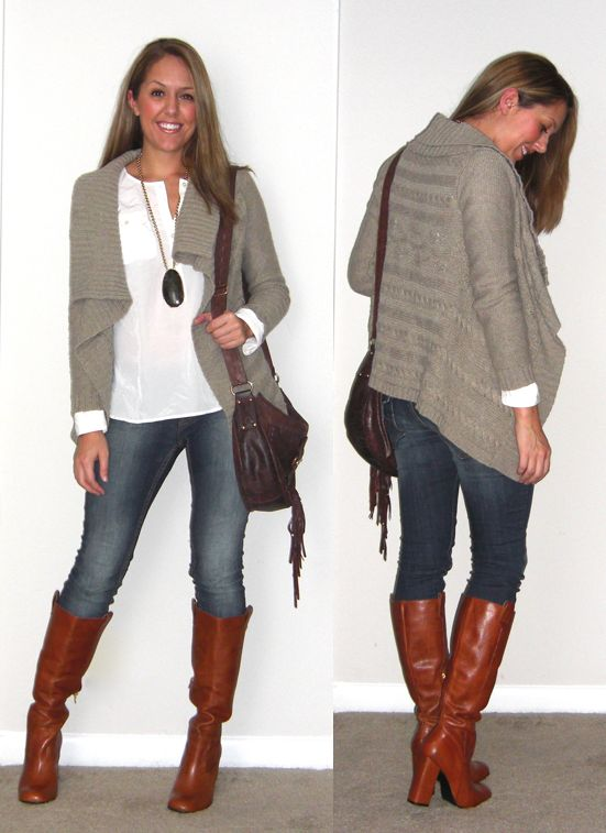 213 Best MORE JEANS AND BOOTS! :D Images On Pinterest