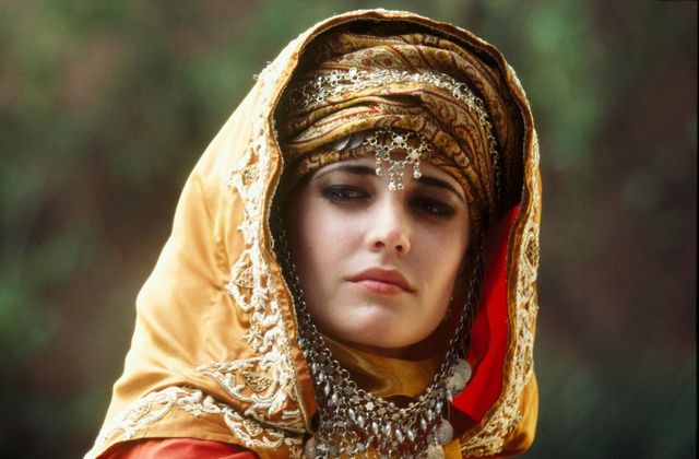 Eva Green Sister | Eva Green Filmbild Bild-21 Königreich der Himmel / Eva Green