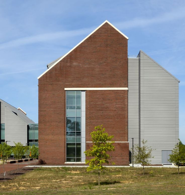 Little Diversified Architectural Consulting: Campbell University, Lillington North Carolina (USA) By