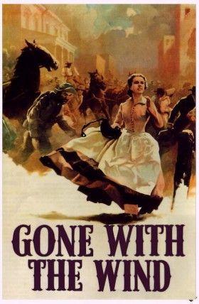 Считается, что «Унесенные ветром» Маргарет Митчелл — это литература для прекрасной половины человечества. Позволю себе с этим не согласится, т.к. эта книга намного глубже любовного романа.
