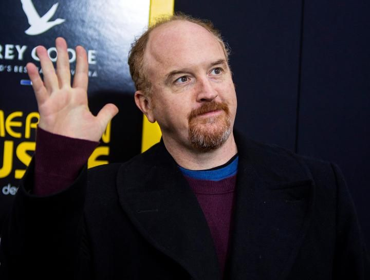"(adsbygoogle = window.adsbygoogle || []).push();    LOS ANGELES (Reuters) – The release of the Louis C.K. film ""I Love You Daddy"" has been scrapped, the film's distributor said on Friday, following allegations of sexual misconduct against the comedian.    FILE PHOTO: Cast membe..."