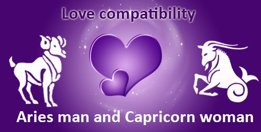 Aries man when falls for a Capricorn woman, it is either a hit or a miss. If they fall in love then they can balance their relationship beautifully because of the strong differences in their personality.