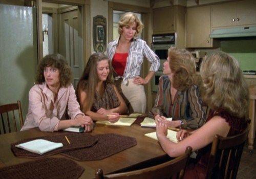 Lani O' Grady | Laurie Walters, Connie Needham, Lani O'Grady, Betty ...
