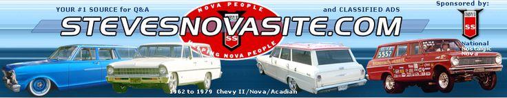 Visit our sponsor, National Nostalgic Nova