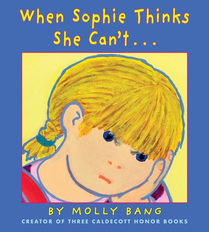 Author/Illustrator: Molly Bang  Interest Level: Ages 4 and Up   From the Book Jacket: Everybody faces problems that seem...