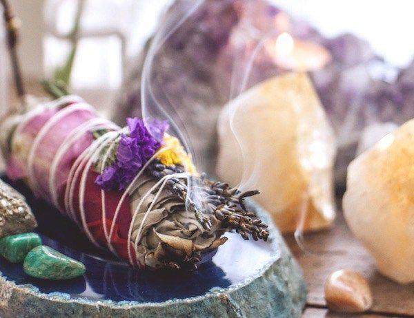 spring and autumn equinox rituals