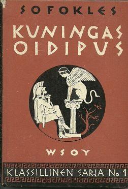 Kuningas Oidipus