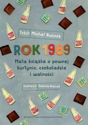 Rok 1989 - Wydawnictwo Media Rodzina - Książki, Audiobooki, eBooki