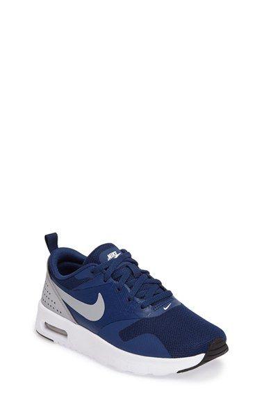 Main Image - Nike Air Max Tavas Sneaker (Walker, Toddler & Little Kid)
