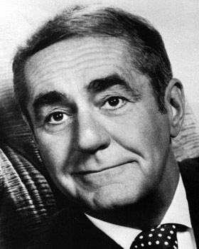 """Born James Gilmore Backus on Feb. 25, 1913 in Bratenahl, Ohio Died July 3, 1989 of pneumonia in St. John's Hospital, CA  Jim Backus, a celebrated film and television character actor, will probably live on in America's imagination as the voice of a myopic curmudgeon named Mr. Magoo.  He's also known for his role as Joan Davis' husband on the TV series """"I Married Joan"""" (1952-55) and the thirsty and daffy millionaire Thurston Howell III in """"Gilligan's Island"""" (1964-67 and on into syndication)."""