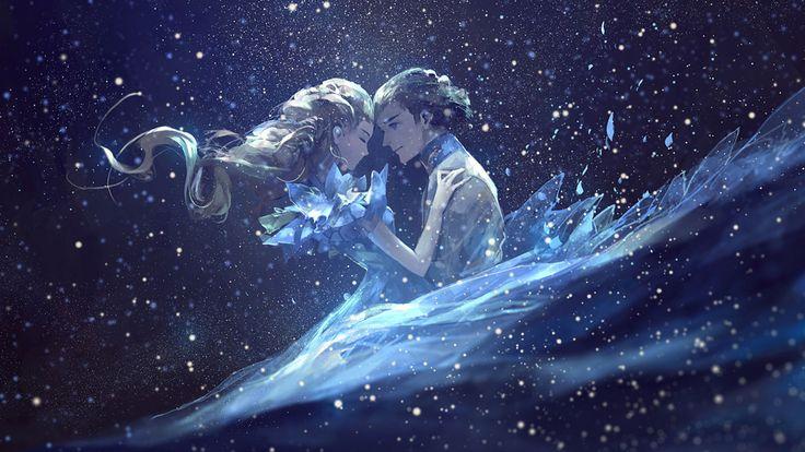 Cinderella by akaLilu.deviantart.com on @DeviantArt