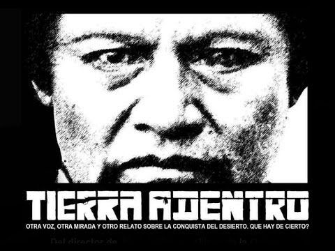 Documental: Tierra Adentro - YouTube
