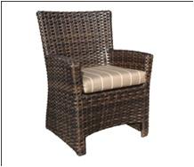 Louvre Arm Chair