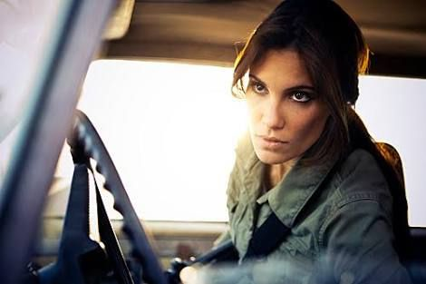 Danielle Ruah Profile Photography