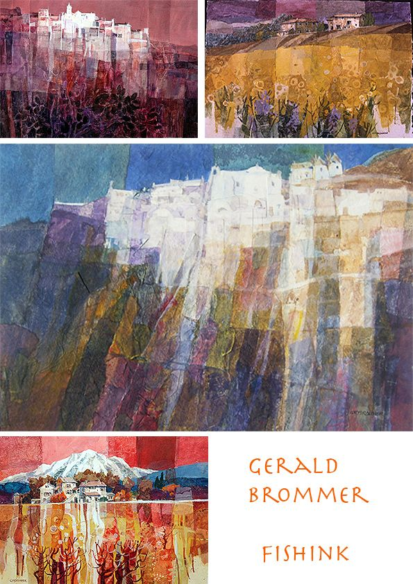 Fishinkblog 6251 Gerald Brommer 1 Check out my blog ramblings and arty chat here www.fishinkblog.w... and my stationery here www.fishink.co.uk , illustration here www.fishink.etsy.com and here https://carbonmade.com/talent/fishink Happy Pinning ! :)