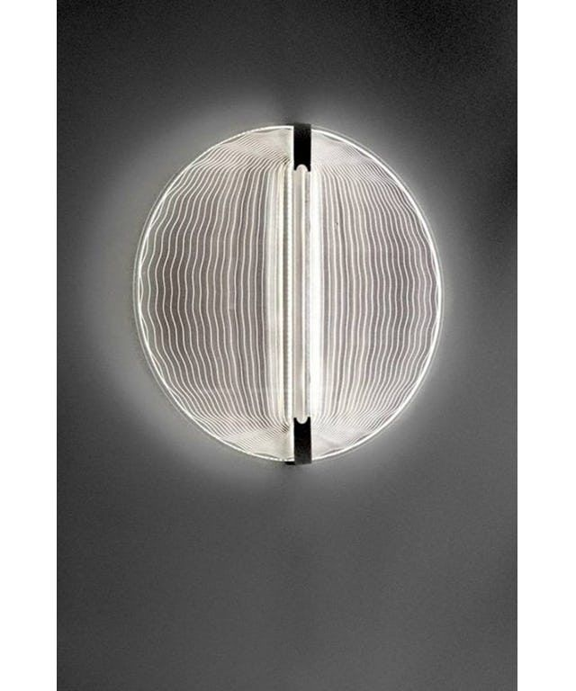 Thanks for the Sun Wall Lamp designed by Transnatural Art & Design Label made in Netherlands as part of Lighting and Wall Lights tagged Dutch design - image 1 on CROWDYHOSUE