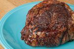 Sirloin tip is not so much a single-serving steak as a lean, tough cut that is tender and juicy after just a few minutes on the stove.