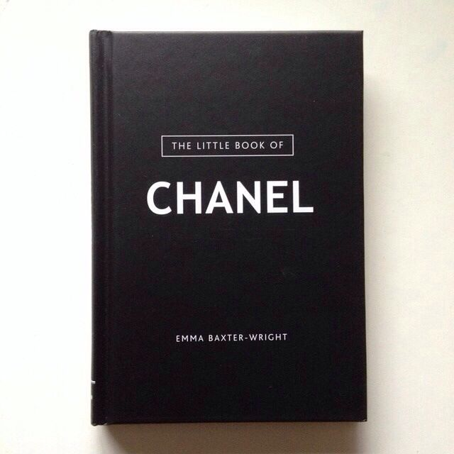 Chanel Book Cover Printable : The little book of coco chanel books pinterest