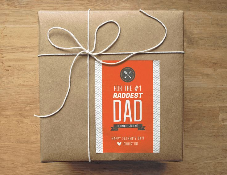 father's day gifts new dad