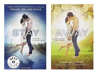 #78 La lettrice stanca: Time between us duology