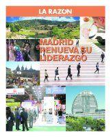 Nuestro nuevo centro de negocios en el periódico La Razón, página 13