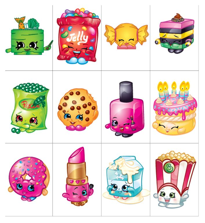 91 Best Images About Shopkins Birthday Party On Pinterest: 338 Best Images About Shopkins Printables On Pinterest