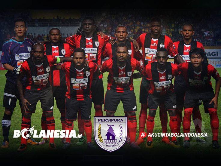Nelson Alom Yakin Persipura Mampu Bekuk Persib di Stadion Mandala - Bolanesia
