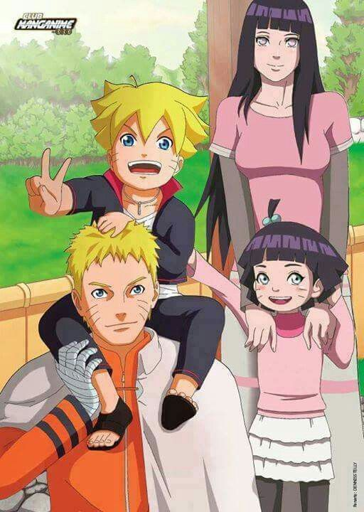 naruto family video - 512×720