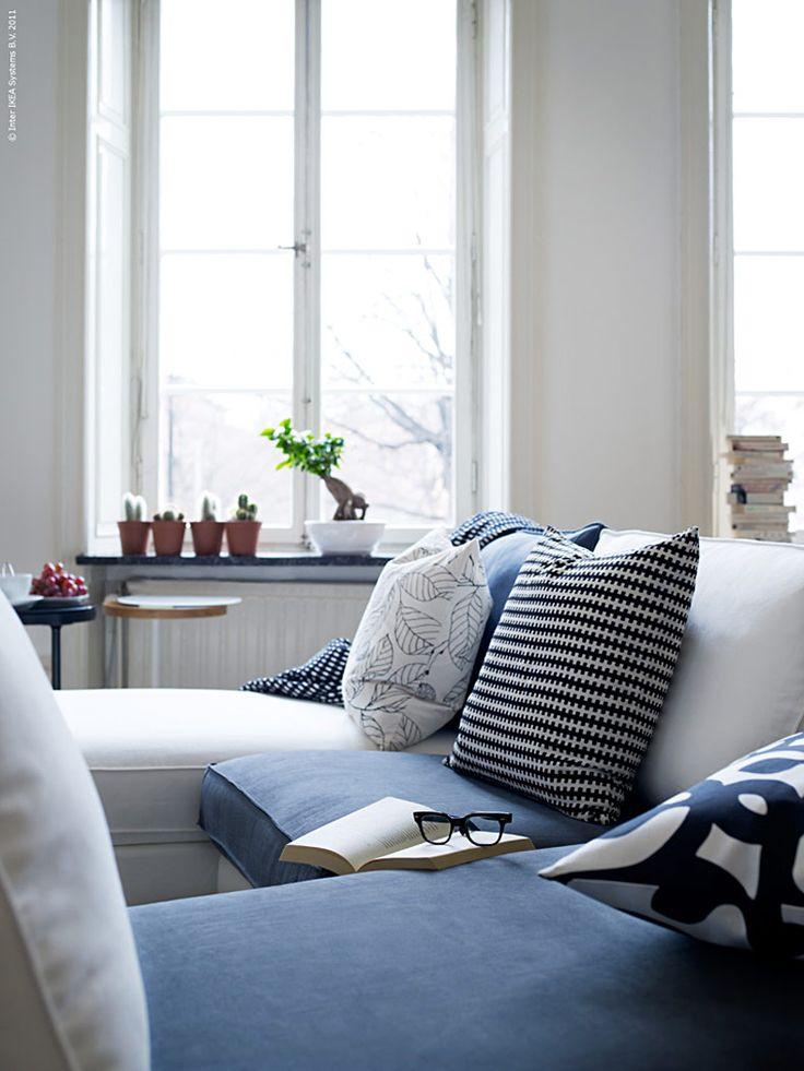 Svida om din soffa | Livet Hemma – IKEA