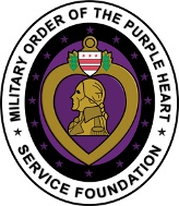 Military Order of the Purple Heart Service Foundation   www.mophsf.org