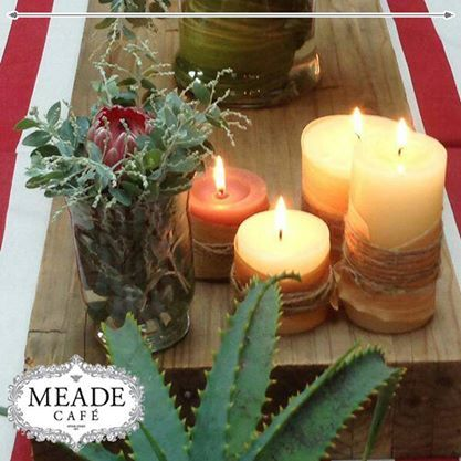 At Meade Cafe, we go the extra mile when it comes to flavour, aroma and, of course decor. Let us know what you think. #meadecafe #cofee #comfortfood