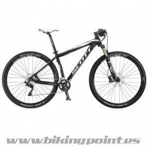 SCOTT SCALE 940  Bicicleta Scott Scale 940 con un ligero cuadro de aluminio 6061 y con la geometría adaptada para sacar las máximas prestaciones de las ruedas de 29.  + INFO: http://www.bikingpoint.es/bicicleta-scott-scale-940-2014.html  #mtb #mtbbikes #bikes2014 #scottbikes2014 #scottscale #scottscale2014