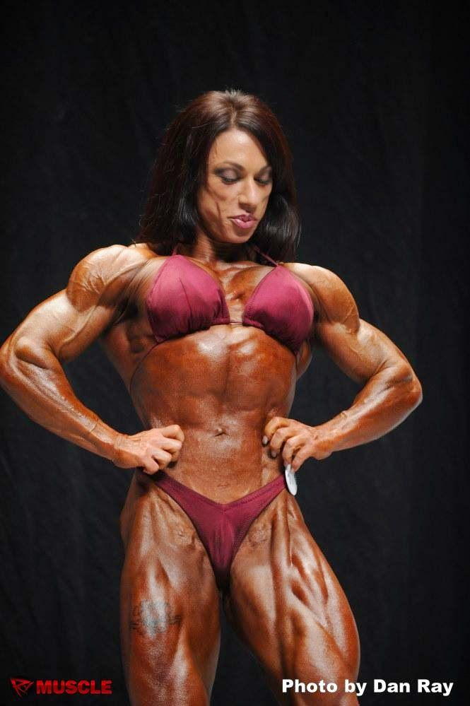 Carla Rossi Female Bodybuilding Muscular bodybuilding, Bodybuilding
