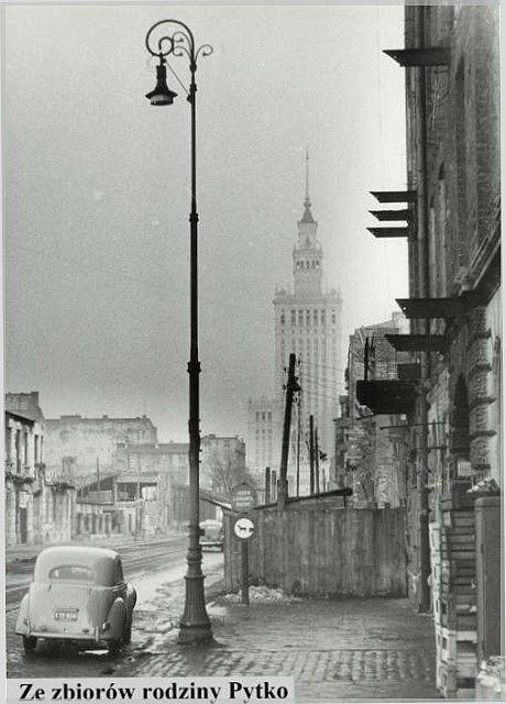 Złota 1964 - fot. L.Pytko