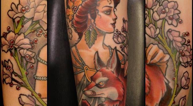 Best Tattoos From September 2014