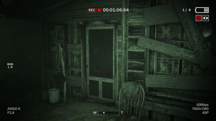 Outlast 2 and Outlast Trinity bundle releases April 25, later than promised: Outlast was once of 2013's best surprises. New independent…